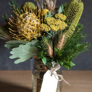 A little Something | Peninsula Wild Flower
